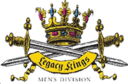 Legacy Kings Mens Division